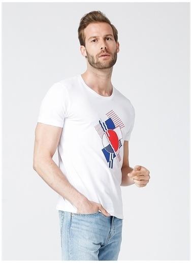 Kip Kip T-Shirt Beyaz